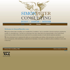 Simon Peter Consulting