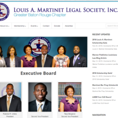 Louis A. Martinet Legal Society, Inc.
