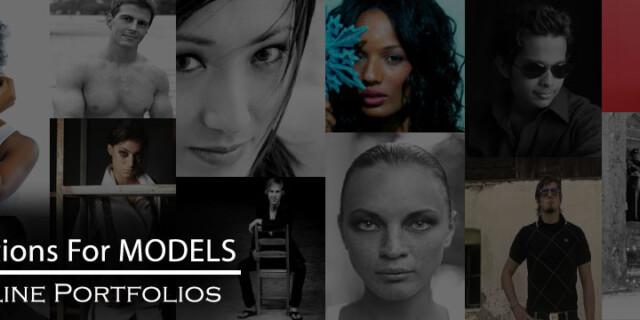 Calling All Models…