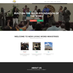 New Living Word Ministries